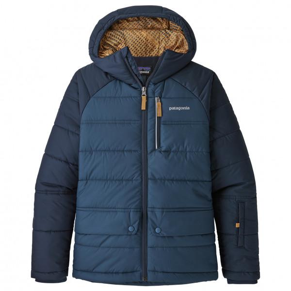 Patagonia - Boys' Aspen Grove Jacket - Ski jacket