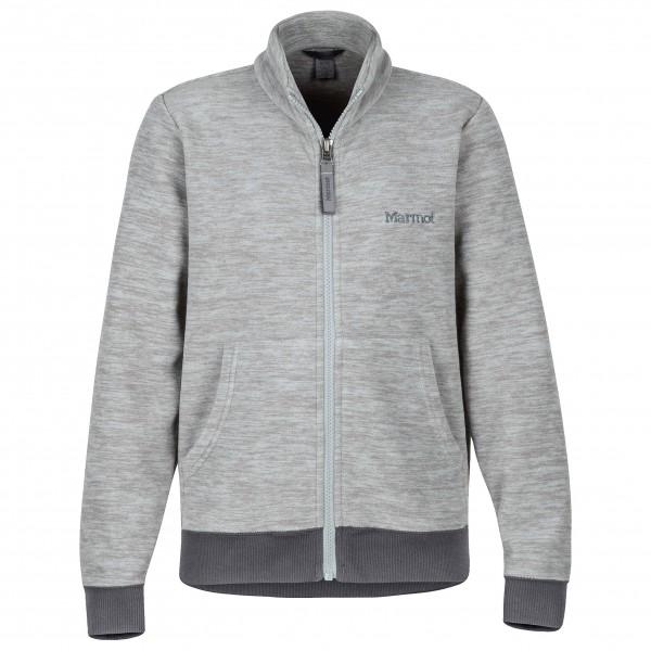 Marmot - Boy's Couloir Fleece Jacket - Fleecejakke