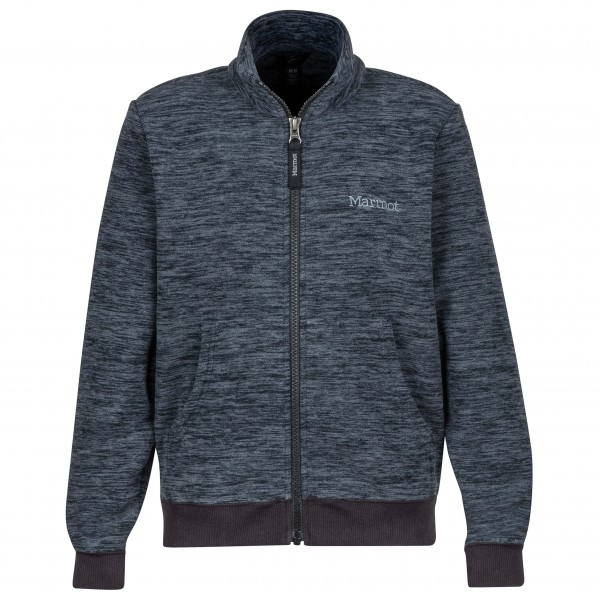 Marmot - Boy's Couloir Fleece Jacket - Fleecejacka