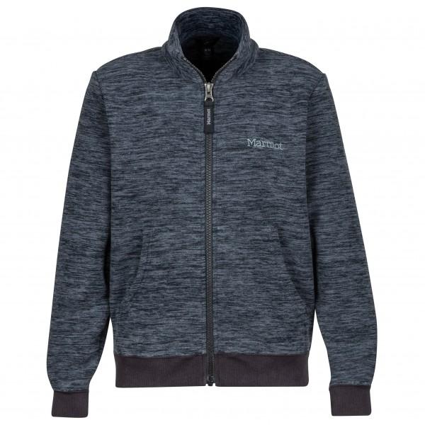 Marmot - Boy's Couloir Fleece Jacket - Fleecetakki