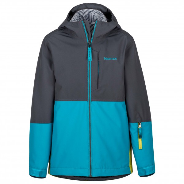 Marmot - Boy's Panorama Jacket - 3-in-1 jacket