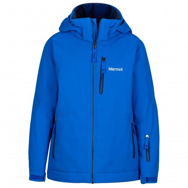 Marmot - Boy's Ripsaw Jacket - Skijakke