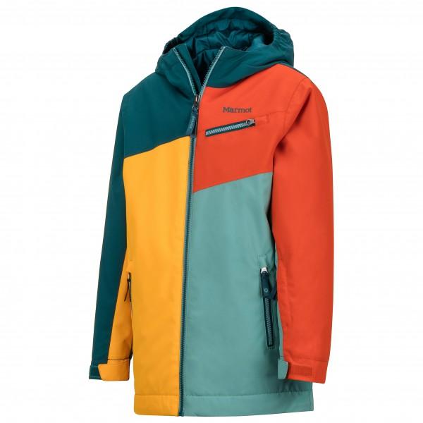 Marmot - Boy's Thunder Jacket - Skijack