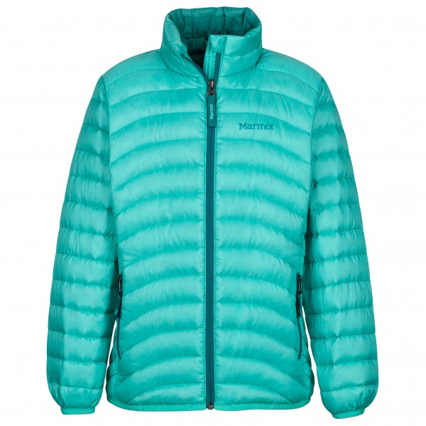 Marmot - Girl's Aruna Jacket - Down jacket