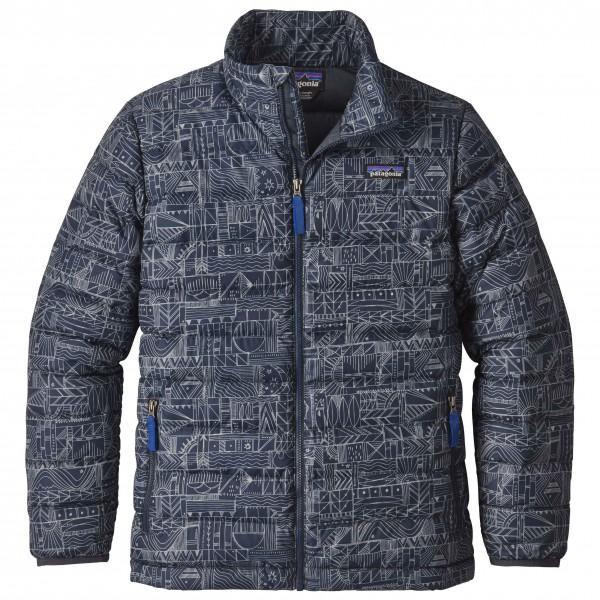 Patagonia - Boys' Down Sweater - Down jacket