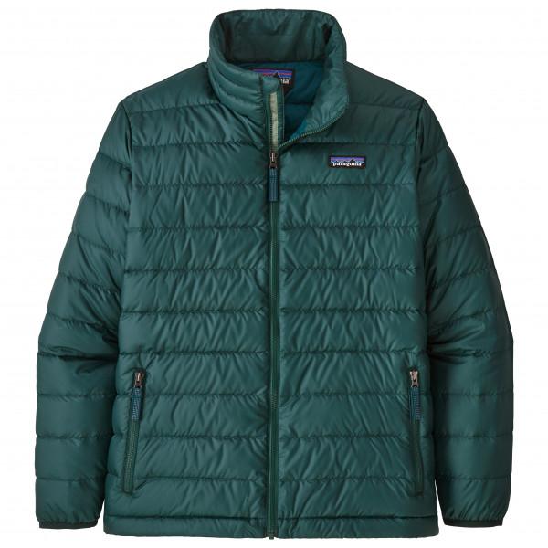 Boys' Down Sweater - Down jacket