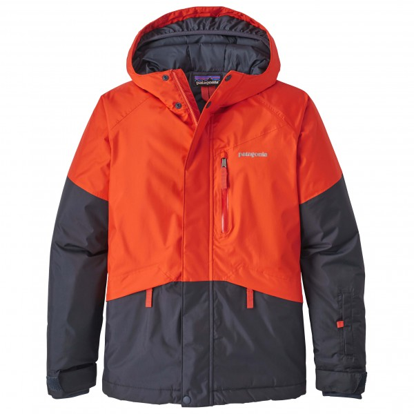 Patagonia - Boys' Fresh Tracks Jacket - Skijack