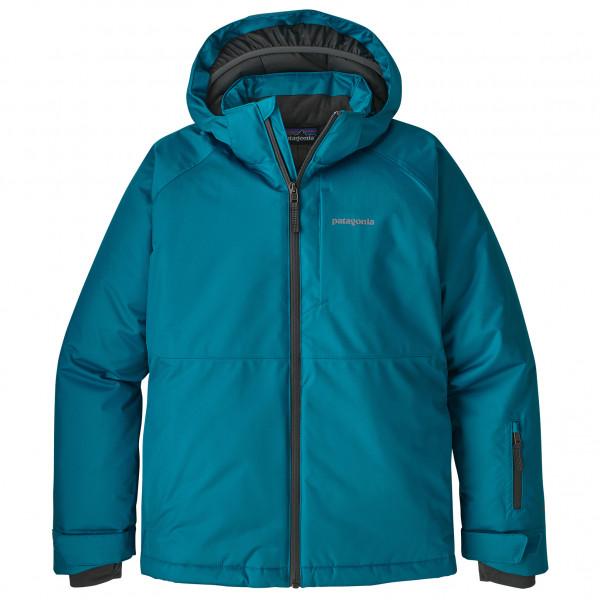 Patagonia - Boys' Snowshot Jacket - Skijakke
