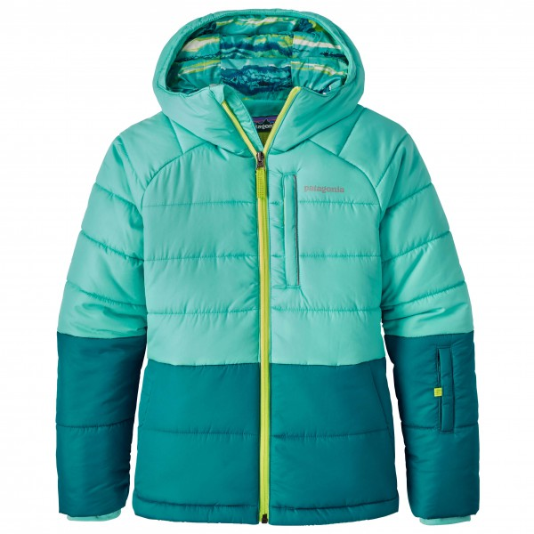 Patagonia - Girls' Aspen Grove Jacket - Skijack