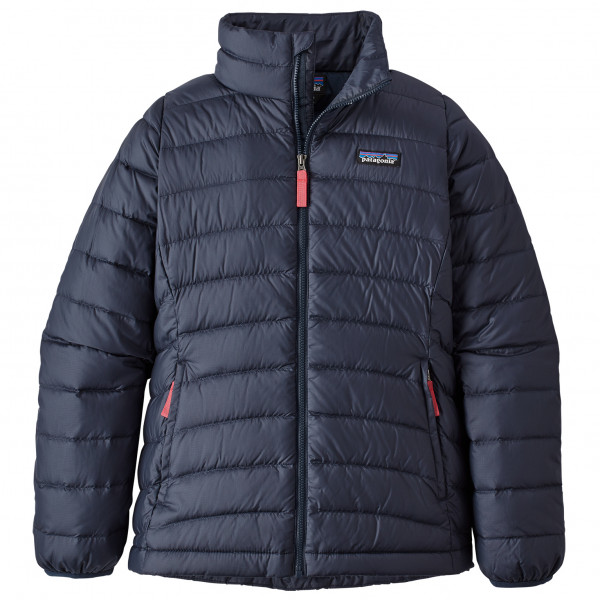 Girls' Down Sweater - Down jacket