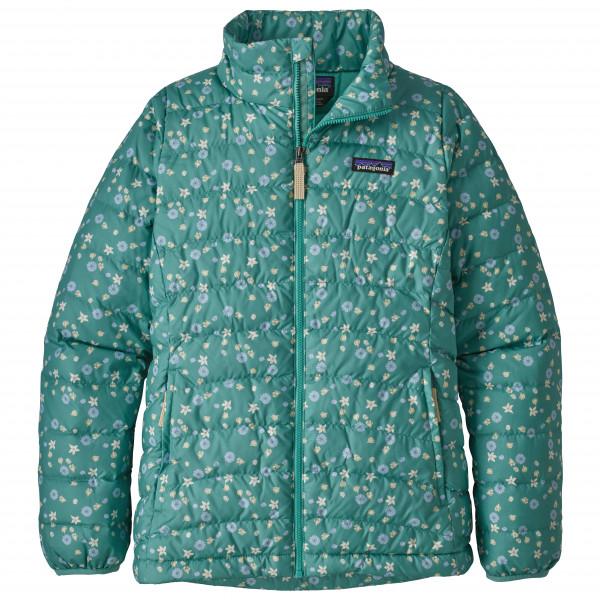 Patagonia - Girls' Down Sweater - Down jacket