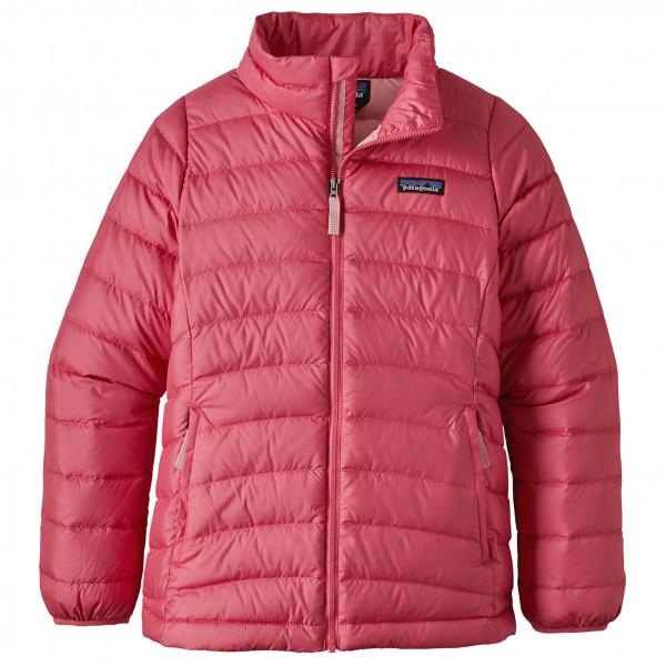 Patagonia - Girls' Down Sweater - Daunenjacke