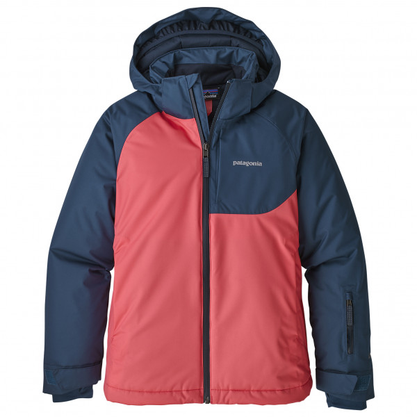 Patagonia - Girls' Snowbelle Jacket - Skijakke