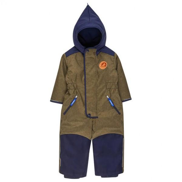 Finkid - Kid's Luminen Ice Pixie Hood - Overall