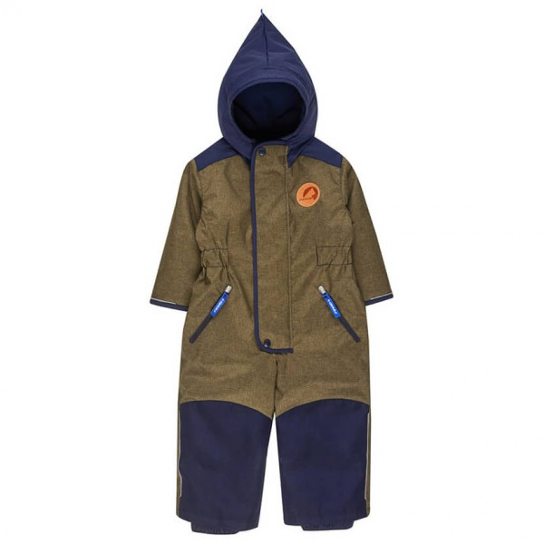 Finkid - Kid's Luminen Ice  Hood - Overall