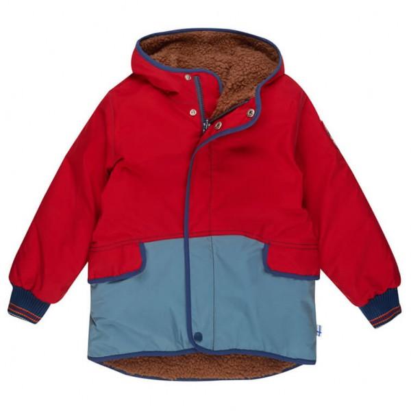 Finkid - Kid's Pikku Mukka  Hood - Vinterjakke