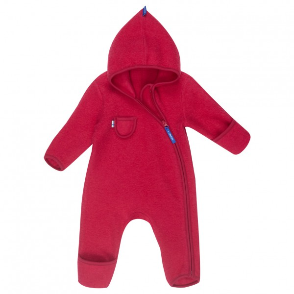 Finkid - Kid's Puku Wool - Tuta outdoor