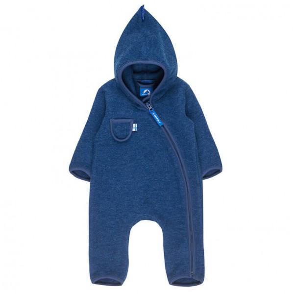 Finkid - Kid's Puku Wool - Kedeldragt