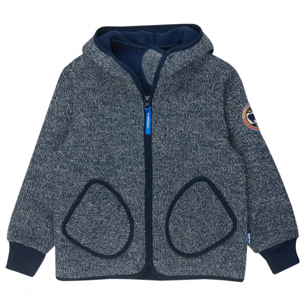 Finkid - Kid's Tonttu Wind Pixie Hood - Softshell jacket