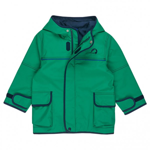 Finkid - Kid's Tuulis Pixie Hood - Waterproof jacket