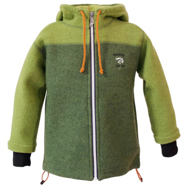 Ivanhoe of Sweden - Junior Block - Chaqueta de lana