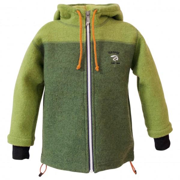 Ivanhoe of Sweden - Junior Block - Wool jacket