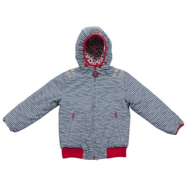 Ducksday - Kid's Reversible Jacket - Syntetisk jakke
