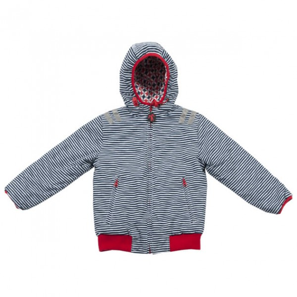Ducksday - Kid's Reversible Jacket - Synthetic jacket