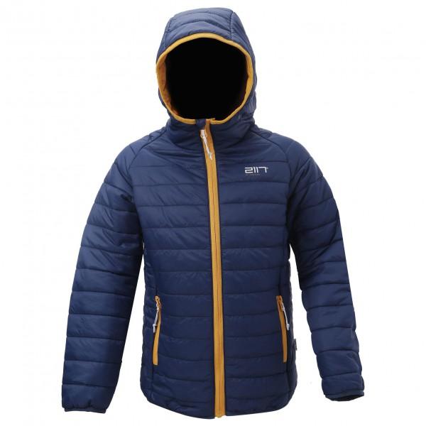 2117 of Sweden - Junior Jacket Råberg - Syntetisk jakke