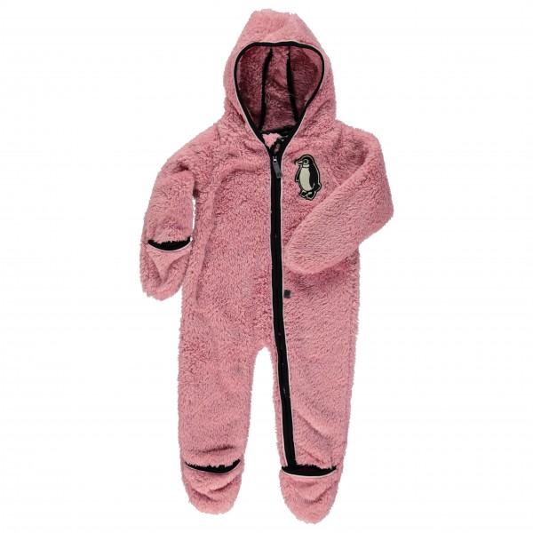 Smafolk - Kid's Fleece Bodysuit - Overall