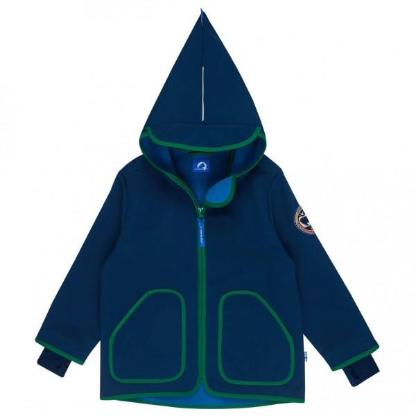 Finkid - Kid's Veli Shell Pixie Hood - Softshell jacket