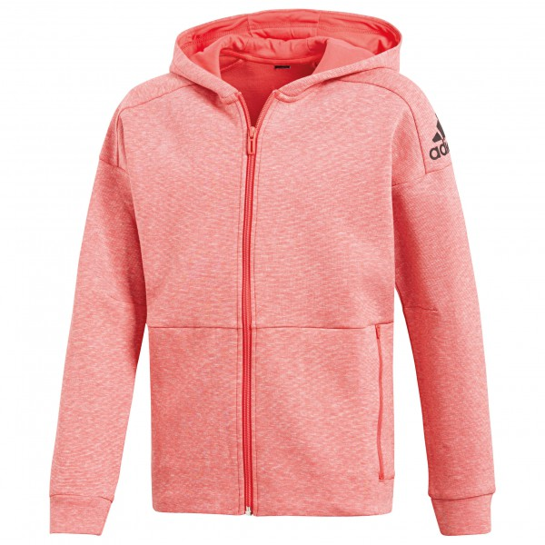 adidas - Kid's ID Stadium Full Zip Hoodie - Fleecejack