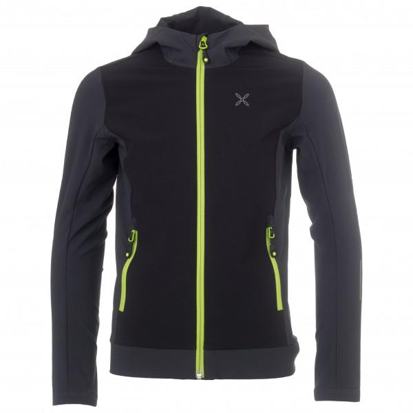 Montura - Generation Jacket Kids - Softshell jacket