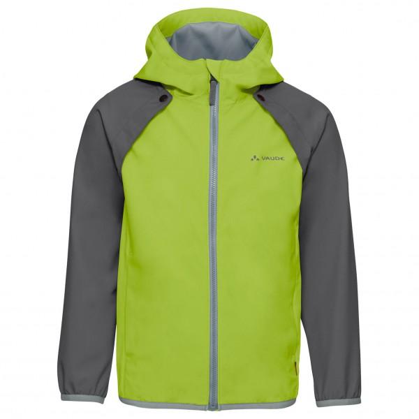 Vaude - Kid's Muntjac 2in1 Jacket - Softshell jacket