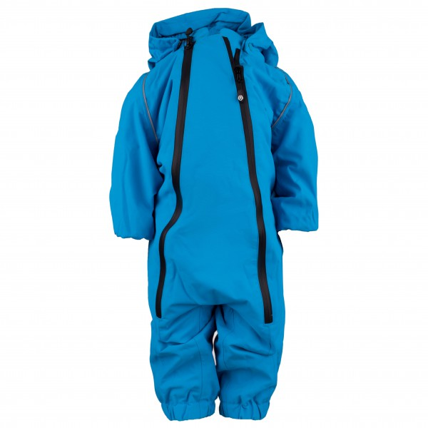 Color Kids - Kid's Toma Mini Coverall AWG - Overall