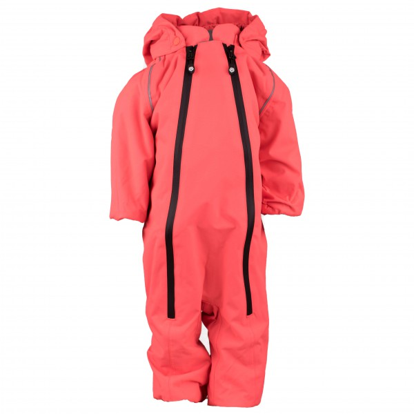 Color Kids - Kid's Toma Mini Coverall AWG - Kedeldragt
