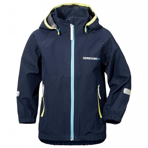 Didriksons - Bay Kid's Jacket - Hardshell jacket