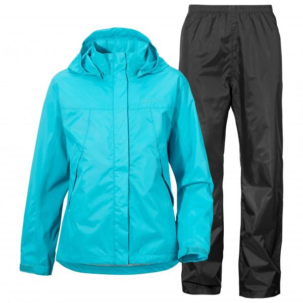 Didriksons - Tigris Girl's Set - Waterproof jacket