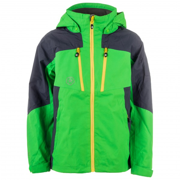 Color Kids - Kid's Vanne Shell Jacket - Waterproof jacket