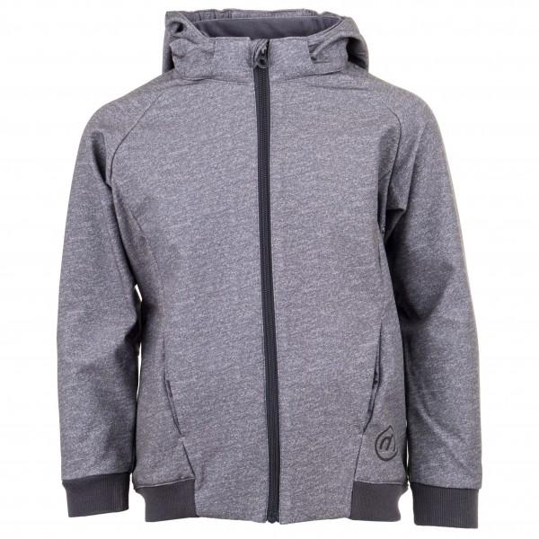 Minymo - Kid's Pil 10 Softshell Jacket - Softskjelljakke