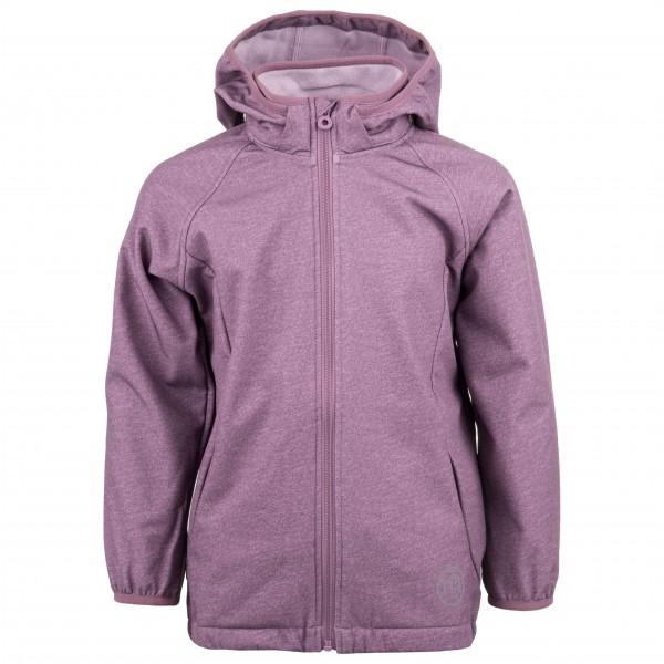 Minymo - Kid's Pil 11 Softshell Jacket - Softshelljacka