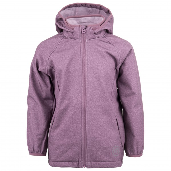 Minymo - Kid's Pil 11 Softshell Jacket - Softskjelljakke