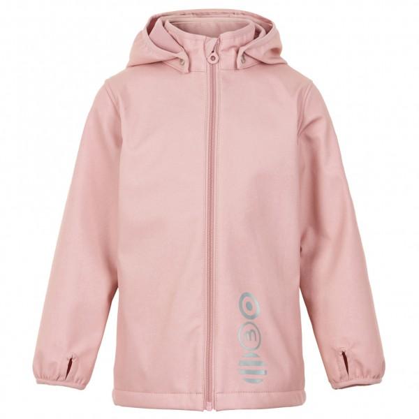Minymo - Kid's Softshell Jacket Solid - Softshelljacka