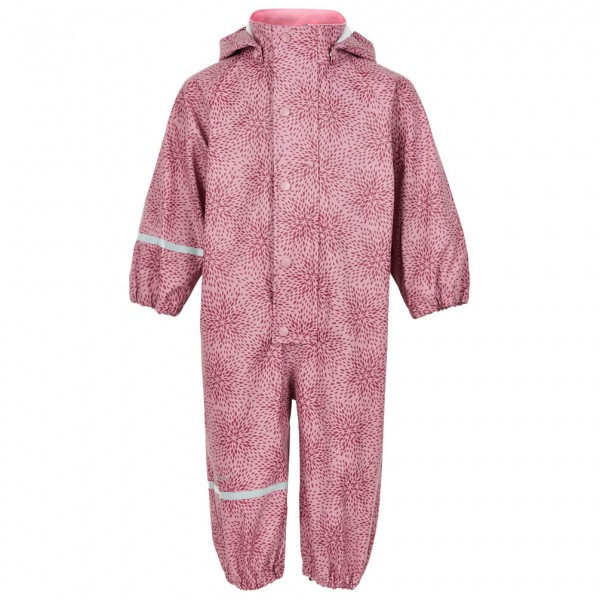 CeLaVi - Kid's Rainwear Suit PU With All Over Print - Overall