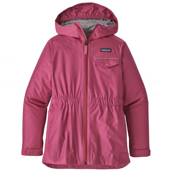 Patagonia - Girl's Torrentshell Jacket - Regnjakke