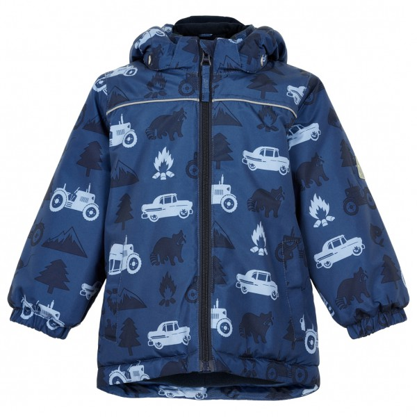 ME TOO - Kid's Jacket All Over Print - Freizeitjacke