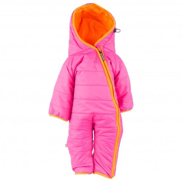 Isbjörn - Frost Lightweight Baby Jumpsuit - Haalarit