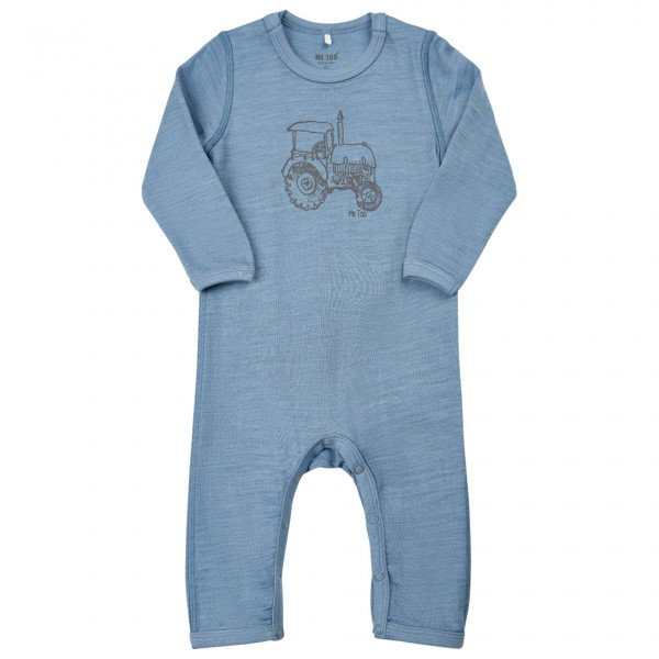 ME TOO - Kid's Suit Solid N.O.O.S - Overall