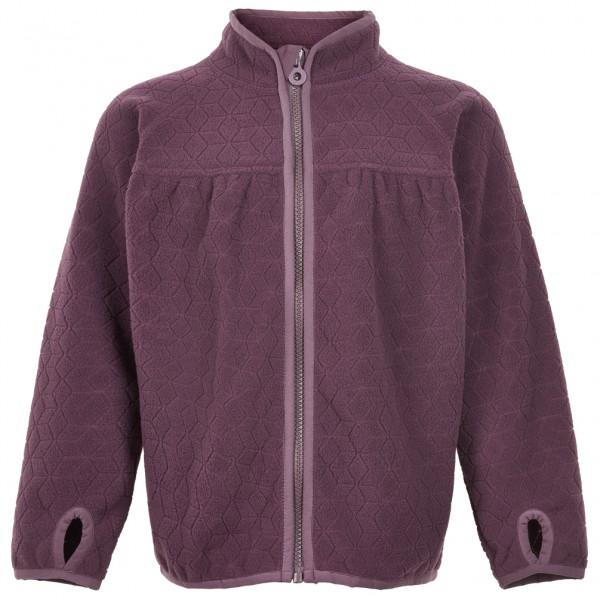 Minymo - Kid's Fleece Jacket - Fleece jacket