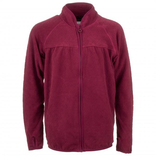 Minymo - Kid's Fleece Jacket - Fleecetakki
